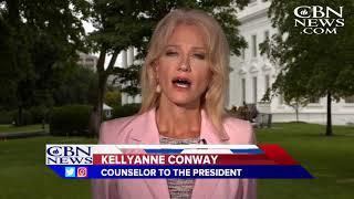 2017-08-29-18-06.Kellyanne-Conway-Unpacks-Trump-s-Plans-on-Harvey-N-Korea-Tax-Reform