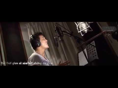 [HD] Buông Tay Lặng Im - Ưng Hoàng Phúc | Nhạc phim Bụi Đời Chợ Lớn with Lyrics