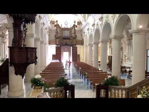 Svatba Evy a Antonia, Sulmona, Abruzzo,  Itálie