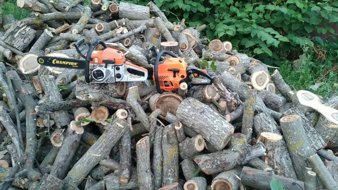 Калибр профи через год, как купить дрова и гора мучительных поленьев.
