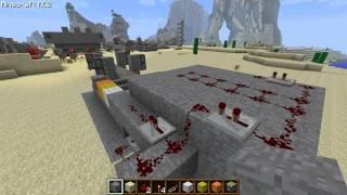 Gambar cover Minecraft - Adventure Code-Schloss - Bauanleitung Teil 1 - Spielerbereich