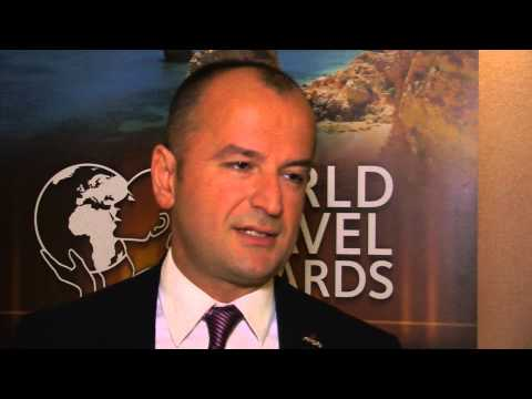Alper Ucar, general manager, Adam & Eve Hotels