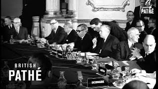 Rhodesia Crisis (1966)