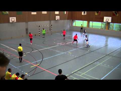 MNK Kuna Futsal Küssnacht - New Stars United Basel