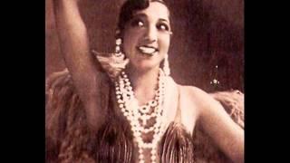 Josephine Baker - I