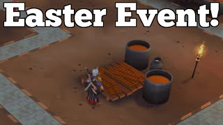 Easter Event Guide: Holiday Mini-Quest [Runescape 2015]