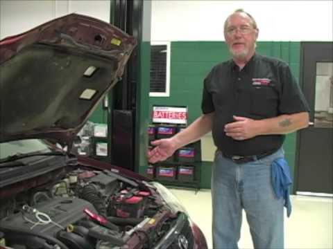 The Trainer 27 3 Ways Of Finding The Cause Of Key Off Battery