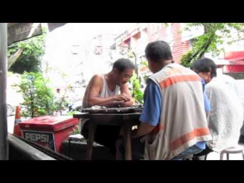 Thai Chess