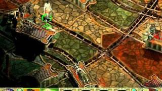 PLANESCAPE TORMENT - gameplay - part 9 - EN - hardest difficulty - HD