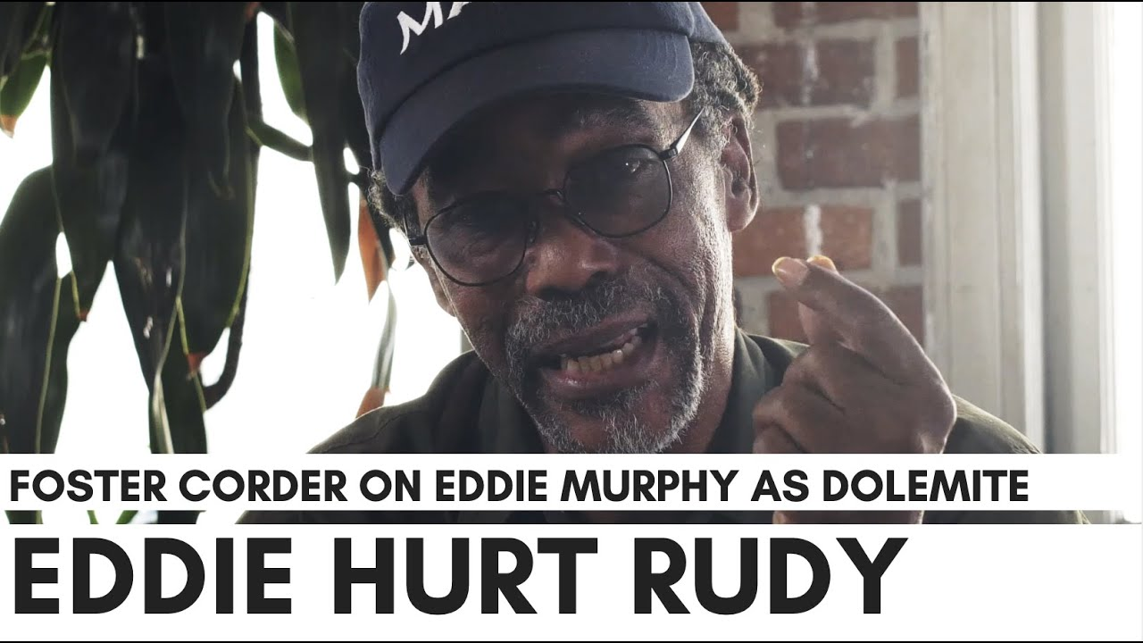 Eddie Murphy shares reaction he gets when he tells people he has ...