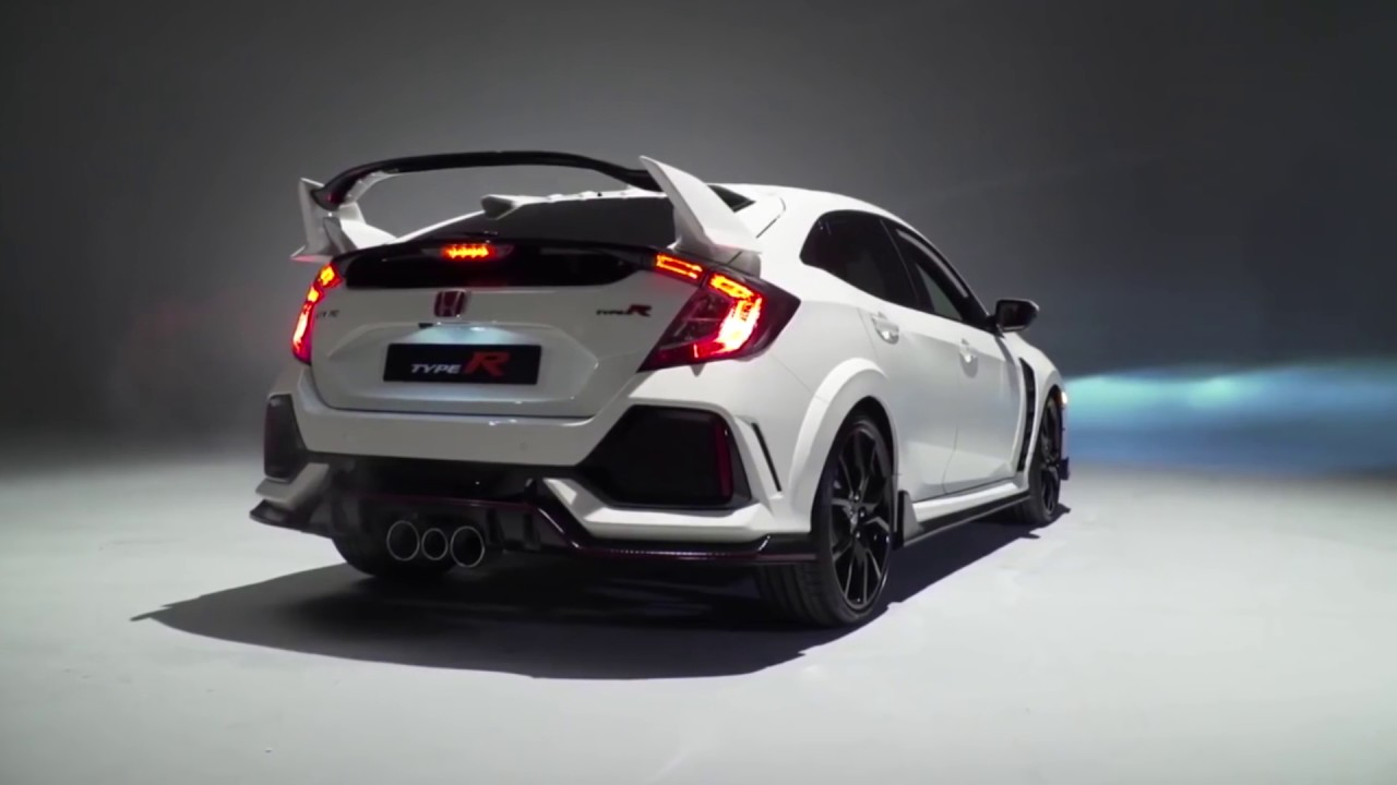 Honda Civic Type R VS Mazda 3 - Which your choice..? - YouTube