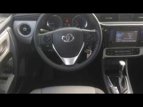 2017 Toyota Corolla LE In North Wilkesboro, NC 28659