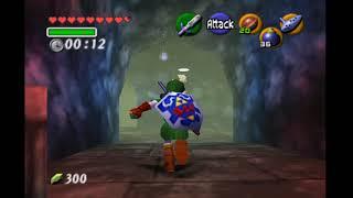 Legend of Zelda Ocarina of Time  EP29 A Devastating Scene