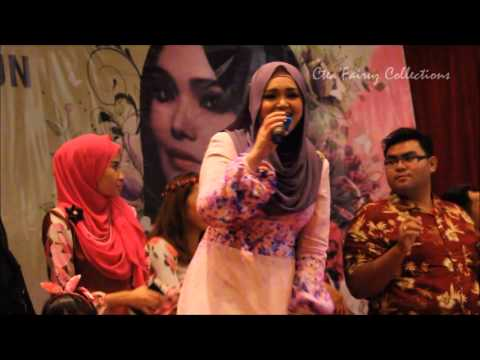 Dato Siti Nurhaliza - Sinaran (Gathering Sitizone 2016)