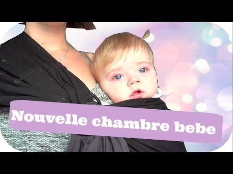 nouvelle deco chambre lili rose vlog famille youtube. Black Bedroom Furniture Sets. Home Design Ideas