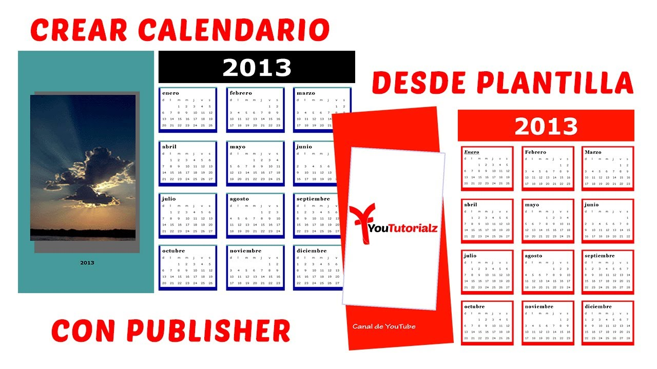 Tutorial Publisher 2007/2010 - Modificando Plantilla para crear ...