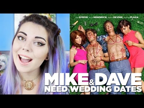 Mike and Dave Need Wedding Dates | Movie Review