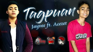 Tagpuan by Moira Dela Torre ( Rap Version) - Jayvee ft. Acezet