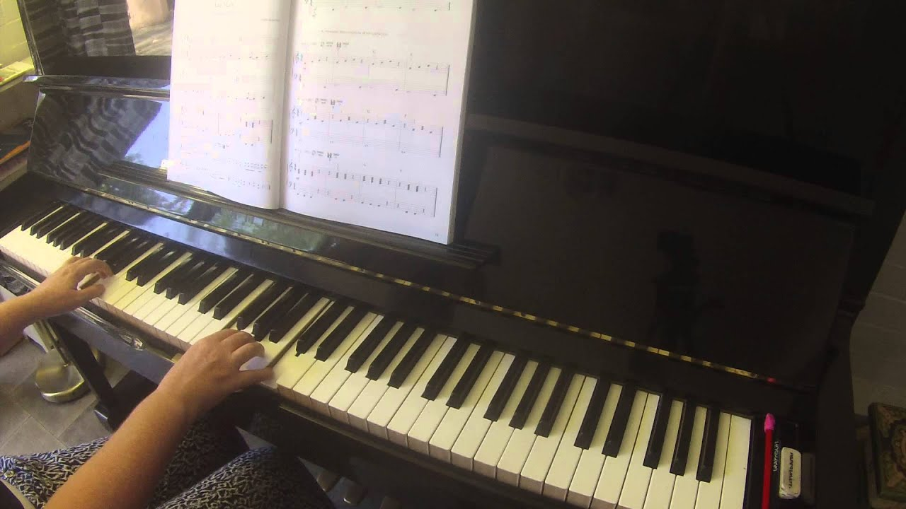 Easy Adult Piano 27