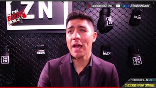 🔥Jessie Vargas Says Eddie Hearn Told Him Errol Spence and Adrien Broner Fights Can Happen On DAZN⁉️