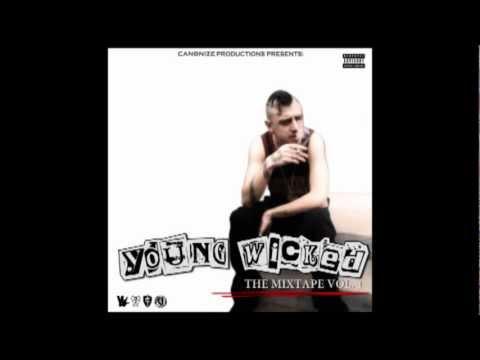 Young Wicked - Wicked Wild Boy (MGK Wild Boy Remix)