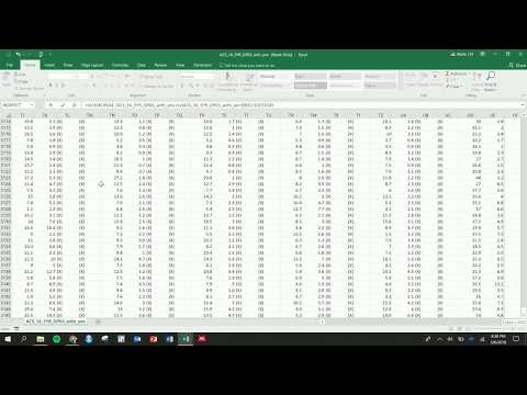 Bank Analysis 02 - Economic Data From The Census Bureau