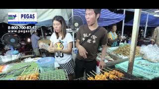Отдых в Таиланде: шоппинг на Пхукете(Отдых в Таиланде -- не отдых, если вы не потратили хотя-бы один день на шоппинг, не прогулялись по торговым..., 2014-02-07T00:51:05.000Z)