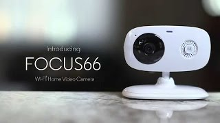 Motorola Focus 66 HD WIFI Camera Tech Gadget Review
