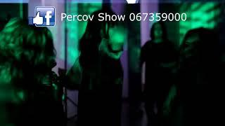 Percov Show, свет город Бричаны