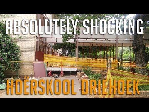 Hoërskool Driehoek | South Africa (2019)