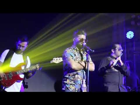 Majid Kharatha live concert Emshab