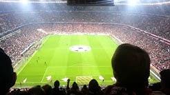 Fc Bayern - FC Barcelona Mannschaftsaufstellung CL-Halbfinale