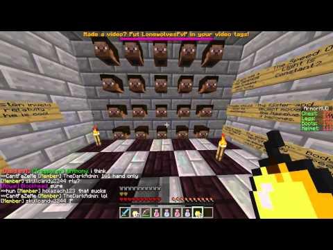 Lonewolves PvP - Episode 5  - RAID!!!!