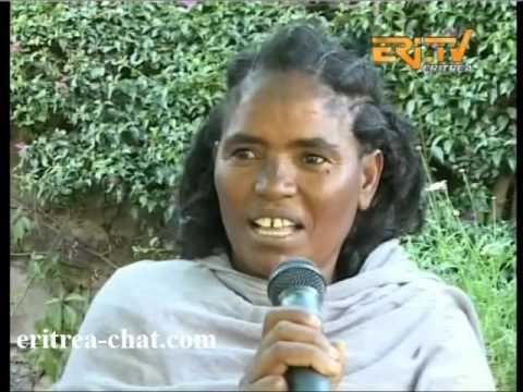 Eritrean Docu About Hard Working Disabled War Veterans