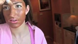 Diy Hot Chocolate Facemask  Videos 2015