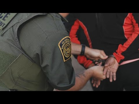 Eye on America: Feds enlist local law enforcement in immigration crackdown