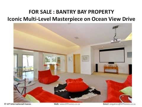 Ocean View Drive Bantry Bay Property For Sale Brochure