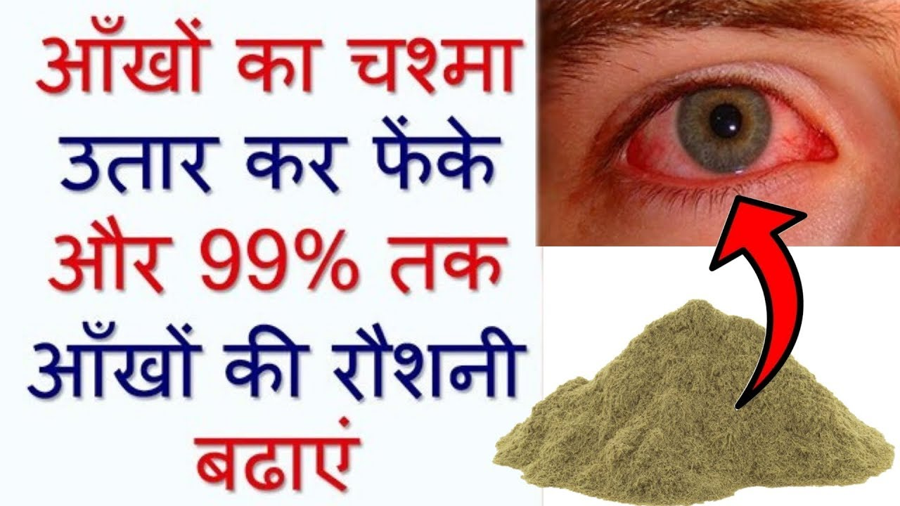 Get Rid Of Spectacles Naturally