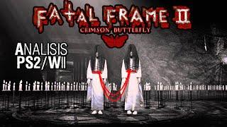 Fatal Frame 2 Reseña | ¿Realmente es uno de los mejores juegos de terror de todos los tiempos? 🤔
