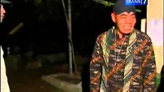 Mister Tukul Jalan - Jalan Eps Misteri Dibalik Legenda Part 5