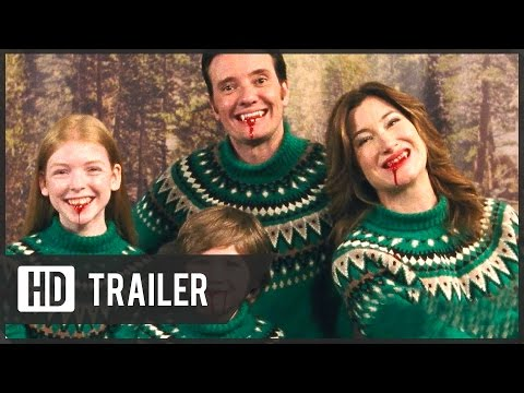 The Family Fang (2016) - Official Trailer Full HD