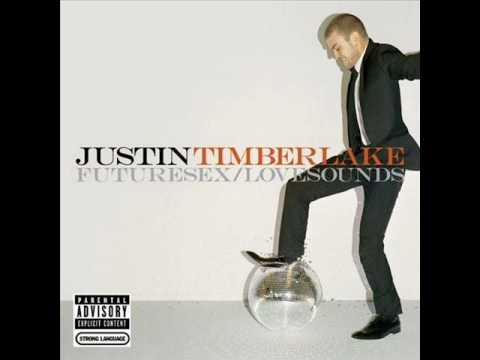 Chop Me Up - Justin Timberlake Ft. Timbaland And 36 Mafia///