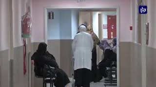 فلسطين .. مرضى السرطان دون دواء - (28-10-2019)