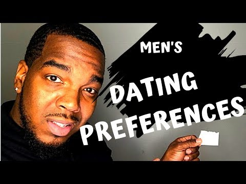 men's perspective on dating