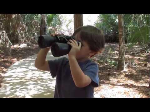 Hillsboro Pineland Nature Area Coconut Creek Florida