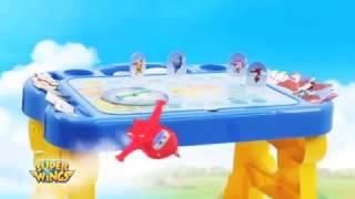 Giochi Preziosi - Super Wings I Giochi In Scatola