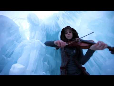 Dubstep Violin- Lindsey Stirling- Crystallize   & EQ