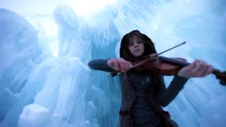 Download Dubstep Violin- Lindsey Stirling- Crystallize  HD & EQ Mp3 and Videos