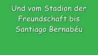 Olli Schulz - Spielerfrau Lyrics
