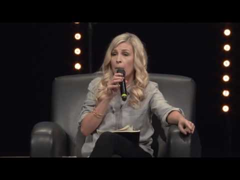 Journey with the Holy Spirit - Jenn Johnson